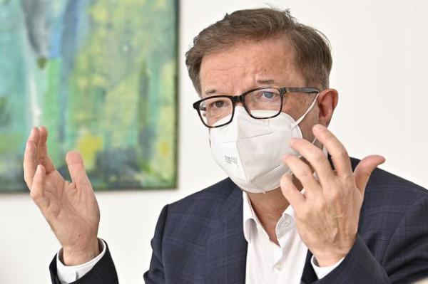 Muchitsch: Bedaure Ausscheiden von Anschober