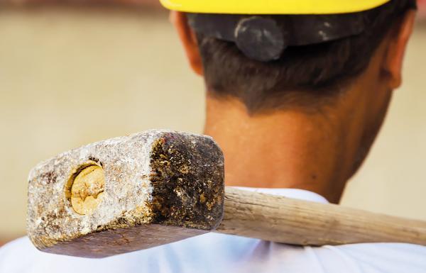 COVID-19: Muchitsch fordert mehr und strengere Kontrollen von Baustellen