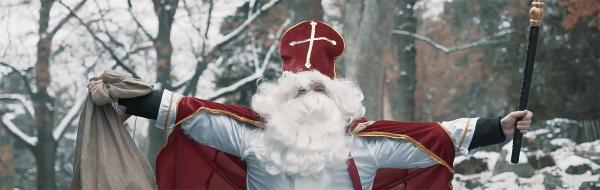 Alle Jahre wieder - aber wer bringt das Weihnachtsgeld?