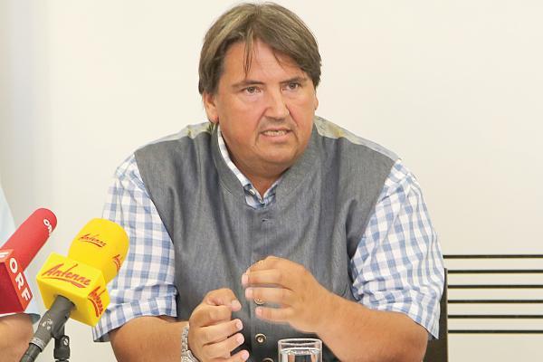 Muchitsch: Kurzarbeit - Hilfe, die versprochen wurde, muss rascher anrollen