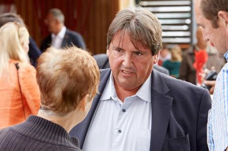 Muchitsch: ÖVP und Grüne stimmen gegen abschlagsfreie Pension nach 45 Arbeitsjahren