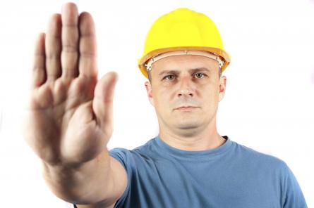 Muchitsch fordert Baustellen sofort einstellen